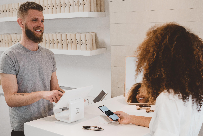 La communication pour les commerçants